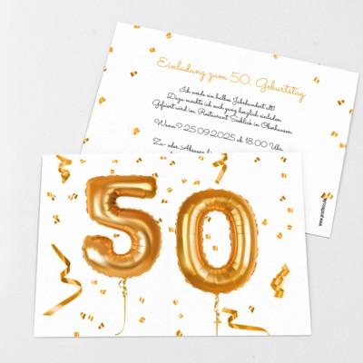 Goldene Fünfzig