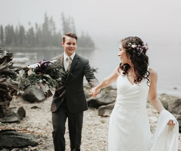 Menükarten Hochzeit