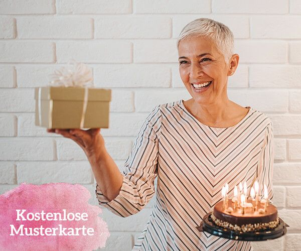 Edle Geburtstagseinladungen