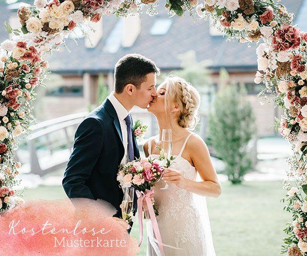 Hochzeitseinladungen Sommer