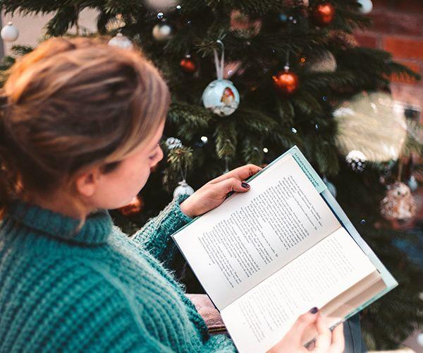 Sprüche zur Weihnachtsfeier