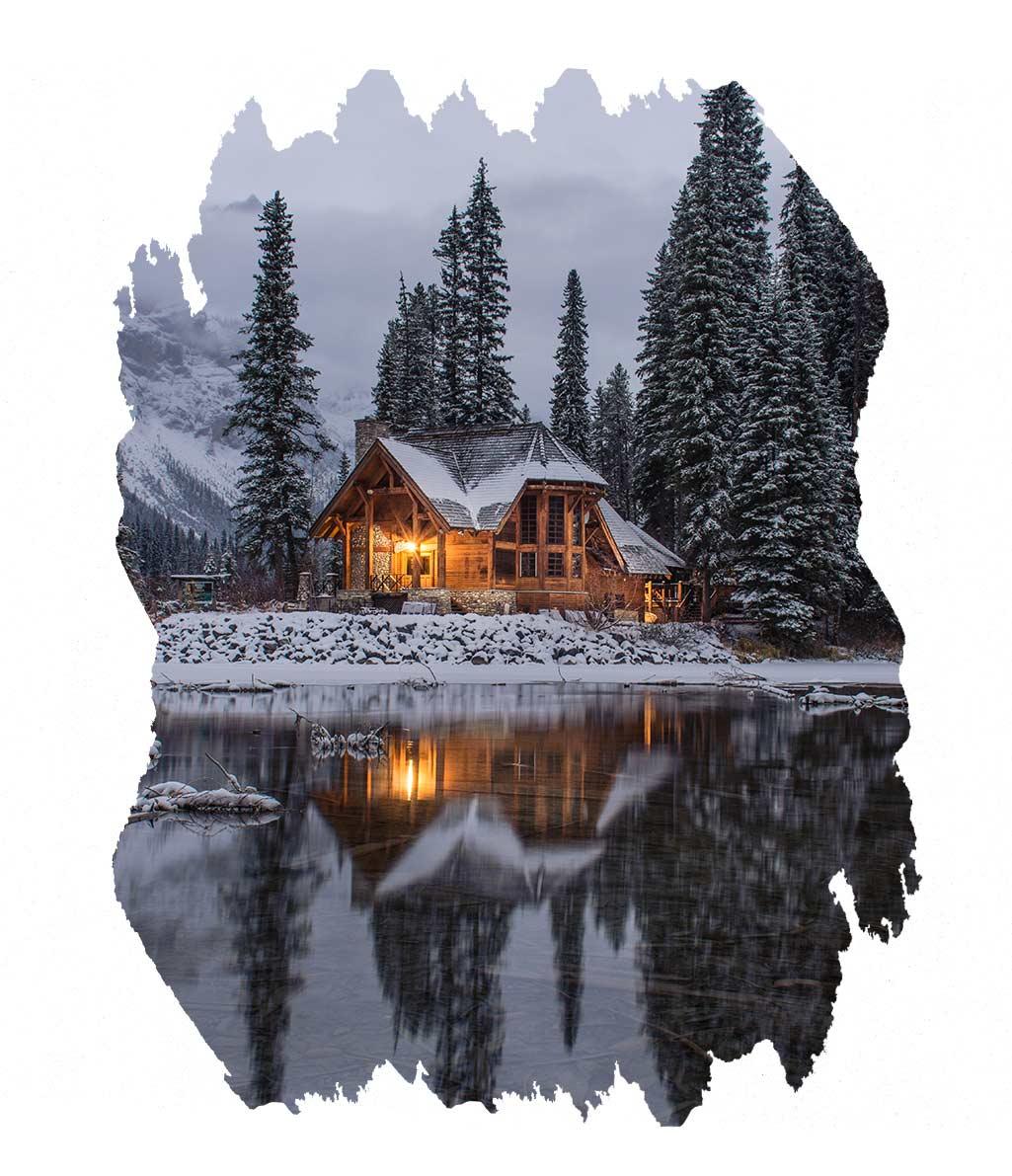 Winterhochzeit Accessoires