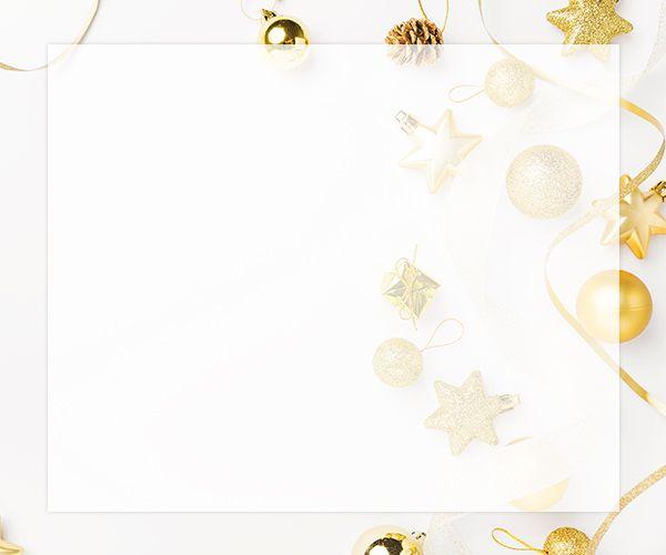 Geschäftliche Weihnachtskarten